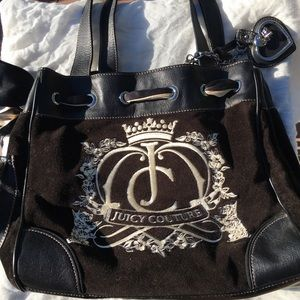 Juicy Couture Day Dreamer Bag